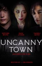 Uncanny Town by jdelrosario_