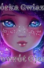 Córka Gwiazd: Powrót Ojca   Nico di Angelo   by Gotowa_na_smierc