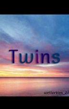 Twins | Kim Hanbin by writerkim_2210