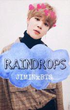 RAINDROPS | JIMINxBTS by fakedrowning