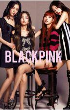 All About » BLACKPINK by Kim_Zhelrhia