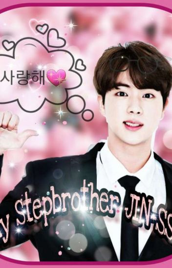 A New Brother JIN!! - EVE!!<3 - Wattpad
