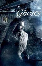 Ghosts (The Hobbit) by UnaturalSupernatural