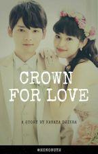 Crown of love [Furukawa Yuki ❤️ Honoka Miki]  by zeelver