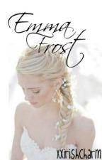 Emma Frost by xxirishcharm