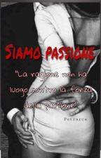 Siamo passione  by Light_98