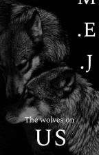 The Wolf On Me [ Terminé    ]{tome1} by swagmiss27