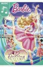 Barbie™ in the 12 Dancing Princesses (Bahasa Indonesia) by hadlelo