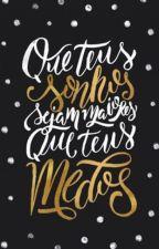 Mensagens, devaneios e afins by A-Martins