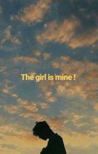 The Girl Is Mine!  by kruks__