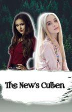 The New's Cullens by SteicyPrado