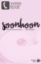 Seventeen Helpline • SoonHoon by -autumnpark