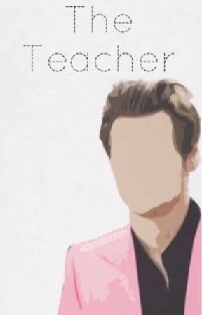 The Teacher // h.s by PostStyles