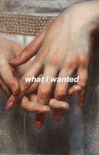❝WHAT I WANTED.❞ ღ Lorenzo Ostuni by dearvloujs