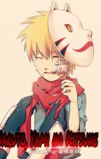 *Naruto, Yami no Kitsune* by XxAiden_FrostexX