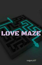 LOVE MAZE [NAMGI] by sugary07
