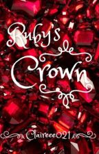 Ruby's Crown by claireee021