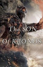 The Son of Kronos by cooldudes007