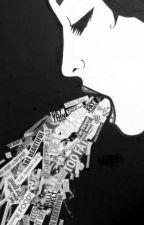 Bulimia (Mia) by SaraMelki