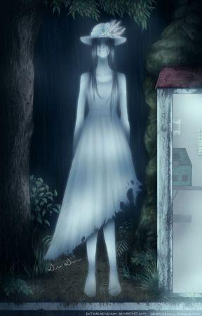 Hachishakusama - Chapter 4- surviving the night from 8 ...