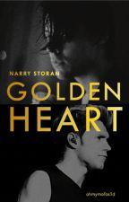 Golden Heart n.s by Ohmymofos1D
