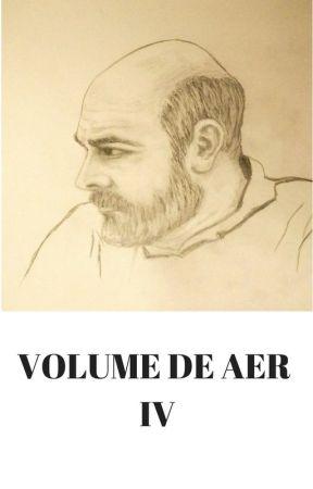 VOLUME DE AER IV by Hopernicus