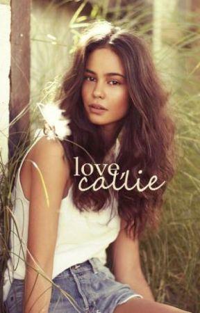 love, callie [p.l.] by darlingvixen