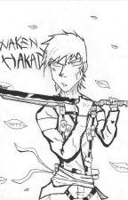 Awaken Hakai by LIQUIDSNAKE343
