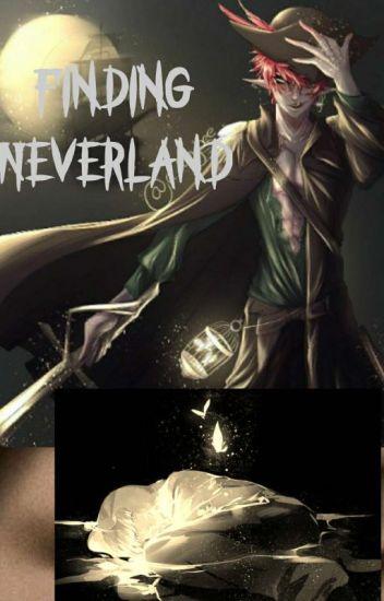 Finding Neverland \\ Peter Pan X Reader