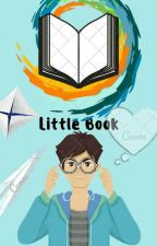 Little Book by Manusia_Receh