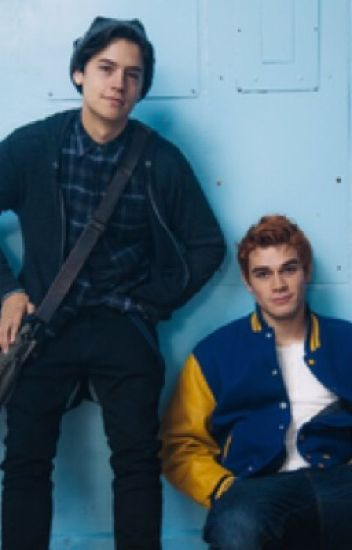 The Cure - Archie Andrews