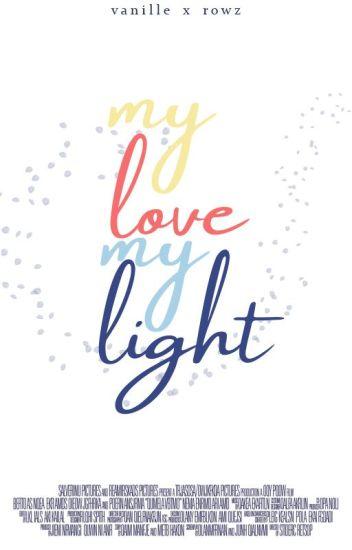 My Love, My Light (An EXO HunHan Fanfic)