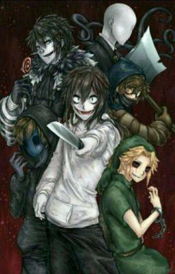 Đọc truyện [Creepypasta]Lạc vào thế giới Creepypasta