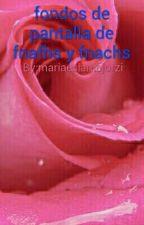 fondos de pantalla de fnafhs y fnachs by mariaeslamejorzi