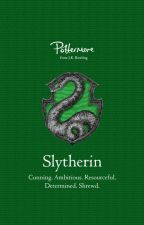 Harry Potter RPG *Open* by axpoiu