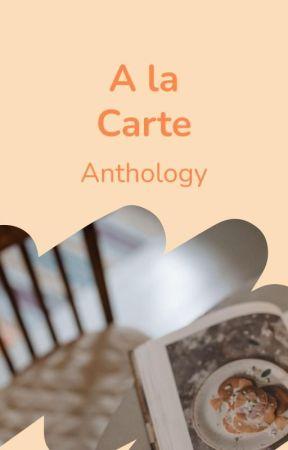 A la Carte - Anthology by FoodKart