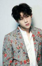 Jooheon x reader  by OhDaddyJjong