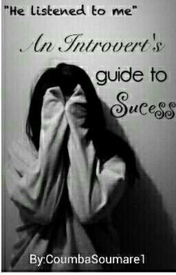 An Introvert's Guide To Success!!