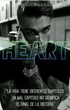 Heart by JaniferCabralRosario