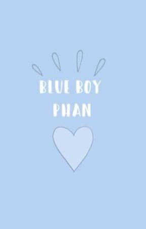 Blue boy/phan by countyourblxssings