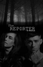The Reporter by ziallcrew