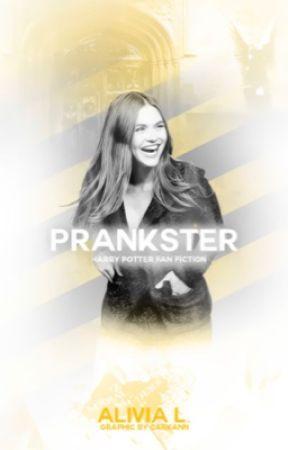 PRANKSTER ↝ C. DIGGORY by justanillusion