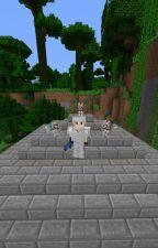 Mi Primera Aventura en Mi Mundo Survival de Minecraft by Gaelmendia
