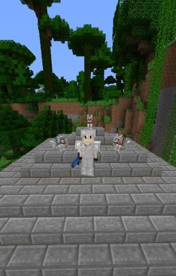 Mi Primera Aventura en Mi Mundo Survival de Minecraft