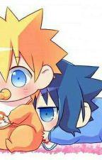imágenes yaoi naruto by anime8787