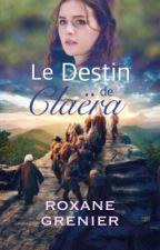 Le Destin de Claëra by ENAX0R
