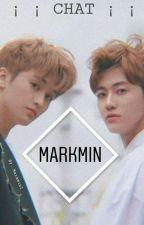 Chat Markmin by MarkminL