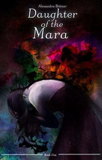 Daughter of the Mara (The Mara Chronicles Book I)