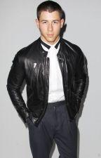 El Nerd - Nick Jonas y ______ Culpo ADAPTADA (HOT 18+) by daniela_pgomez