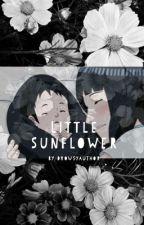 Little Sunflower (SASUHINA) by drowsyauthor